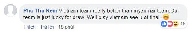 Bạn bè quốc tế khuyên fan Việt chấp nhận kết quả, ngừng lên mạng chửi bới trọng tài - Ảnh 7.