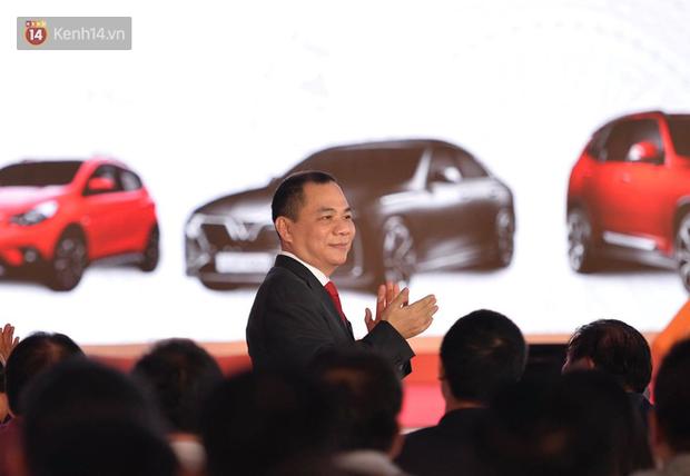 VinFast chính thức công bố giá xe mở bán đợt đầu: Sedan 800 triệu, SUV 1,136 tỷ, Fadil 336 triệu đồng - Ảnh 4.