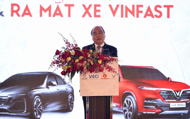 VinFast chính thức công bố giá xe mở bán đợt đầu: Sedan 800 triệu, SUV 1,136 tỷ, Fadil 336 triệu đồng - Ảnh 3.