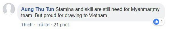 Bạn bè quốc tế khuyên fan Việt chấp nhận kết quả, ngừng lên mạng chửi bới trọng tài - Ảnh 9.