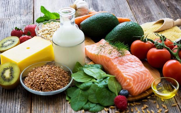 Tuổi dậy thì, ăn gì để tăng chiều cao đến hơn 10cm một năm? - Ảnh 6.