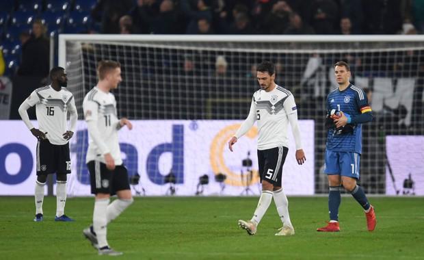Dàn nam thần ĐT Đức khép lại năm 2018 theo cách không thể thảm họa hơn - Ảnh 8.