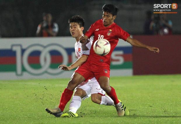 HLV trưởng Myanmar vẫn mạnh miệng coi nhẹ Việt Nam ở AFF Cup 2018 - Ảnh 1.