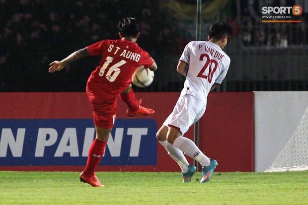 HLV trưởng Myanmar vẫn mạnh miệng coi nhẹ Việt Nam ở AFF Cup 2018 - Ảnh 2.
