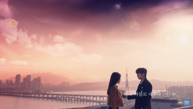Em trai quốc dân Yoo Seung Ho cười ngọt hơn nắng trong teaser My Strange Hero - Ảnh 13.