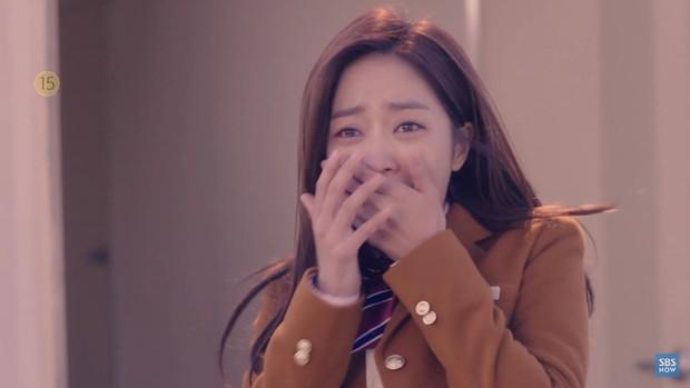 Em trai quốc dân Yoo Seung Ho cười ngọt hơn nắng trong teaser My Strange Hero - Ảnh 7.