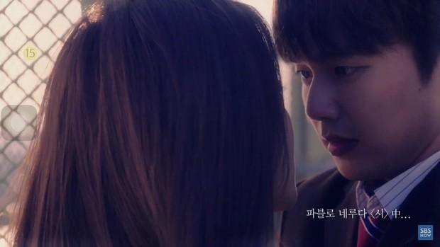 Em trai quốc dân Yoo Seung Ho cười ngọt hơn nắng trong teaser My Strange Hero - Ảnh 3.