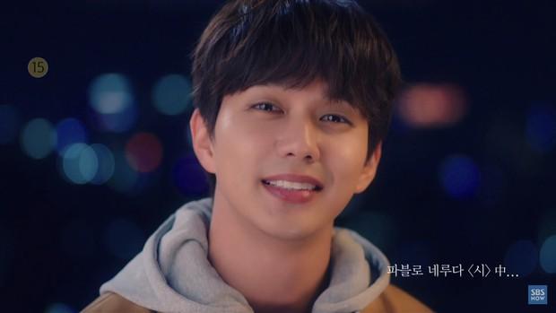 Em trai quốc dân Yoo Seung Ho cười ngọt hơn nắng trong teaser My Strange Hero - Ảnh 4.