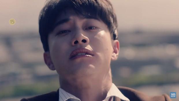 Em trai quốc dân Yoo Seung Ho cười ngọt hơn nắng trong teaser My Strange Hero - Ảnh 6.