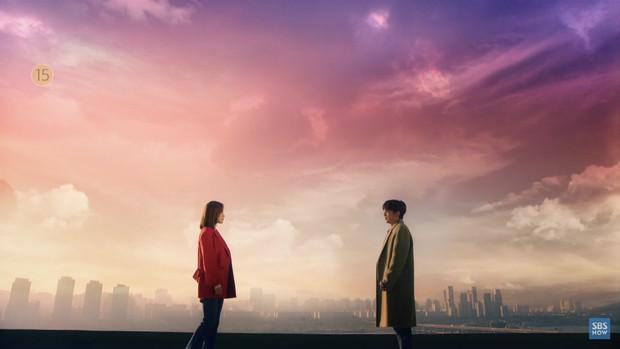 Em trai quốc dân Yoo Seung Ho cười ngọt hơn nắng trong teaser My Strange Hero - Ảnh 12.