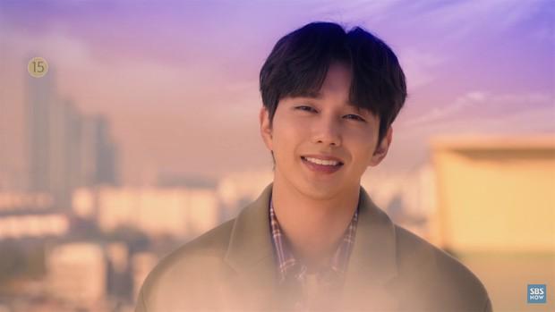 Em trai quốc dân Yoo Seung Ho cười ngọt hơn nắng trong teaser My Strange Hero - Ảnh 11.