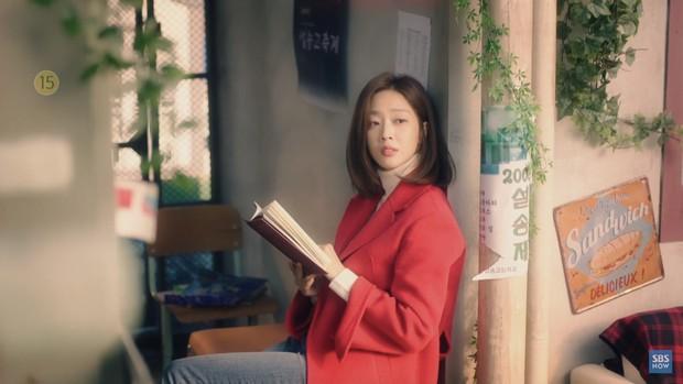Em trai quốc dân Yoo Seung Ho cười ngọt hơn nắng trong teaser My Strange Hero - Ảnh 9.
