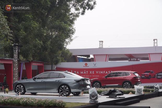 VinFast chính thức công bố giá xe mở bán đợt đầu: Sedan 800 triệu, SUV 1,136 tỷ, Fadil 336 triệu đồng - Ảnh 2.