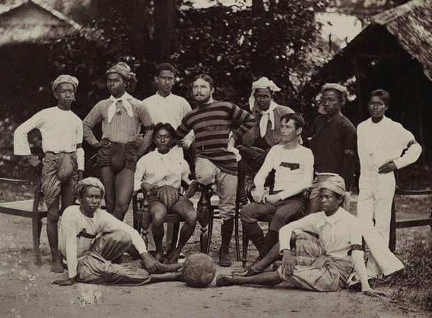 Myanmar: Nửa thế kỷ tuyệt vọng để bóng đá tìm lại ngai vàng - Ảnh 1.