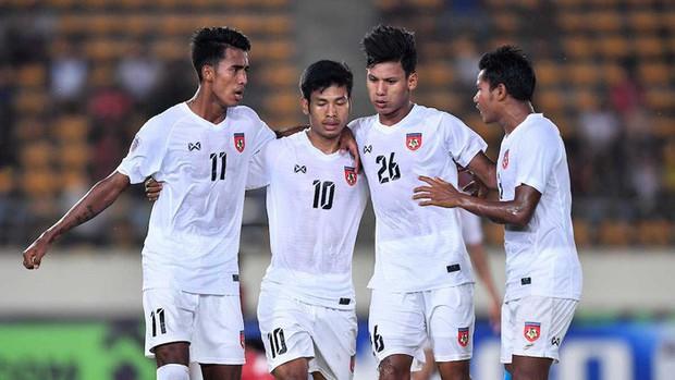 Myanmar mới là chướng ngại vật của ĐT Việt Nam tại AFF CUP 2018 - Ảnh 2.