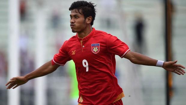 Myanmar mới là chướng ngại vật của ĐT Việt Nam tại AFF CUP 2018 - Ảnh 3.
