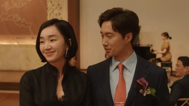 High Society - Cuộc chiến quyền lực của hội nhà giàu trí thức xứ Hàn - Ảnh 2.