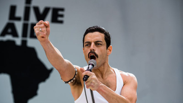 Bohemian Rhapsody trở thành phim ca nhạc tiểu sử có doanh thu cao thứ nhì trong lịch sử - Ảnh 1.