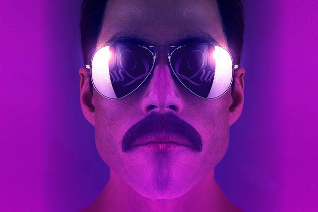 Bohemian Rhapsody trở thành phim ca nhạc tiểu sử có doanh thu cao thứ nhì trong lịch sử - Ảnh 2.