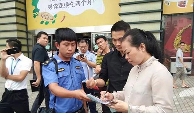 Siêu thị Trung Quốc vận động nhân viên nữ chạy bộ khỏa thân để được thưởng nóng hơn 30 triệu đồng - Ảnh 2.