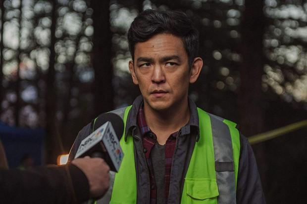 Phim ông bố tìm con trên mạng Searching được giới phê bình ca ngợi hết lời - Ảnh 3.