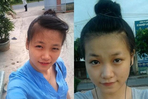 Nhan sắc Hoa hậu Hòa bình ngất xỉu và Hoa hậu Phương Khánh: Người bị nghi đập mặt làm lại, kẻ thì có vòng 1 to bất thường - Ảnh 13.