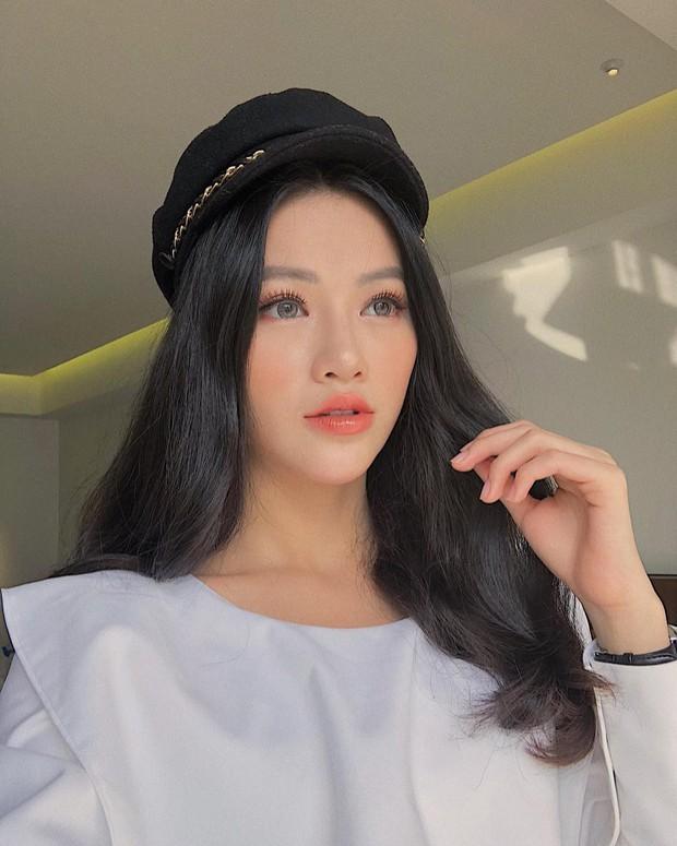 Nhan sắc Hoa hậu Hòa bình ngất xỉu và Hoa hậu Phương Khánh: Người bị nghi đập mặt làm lại, kẻ thì có vòng 1 to bất thường - Ảnh 11.