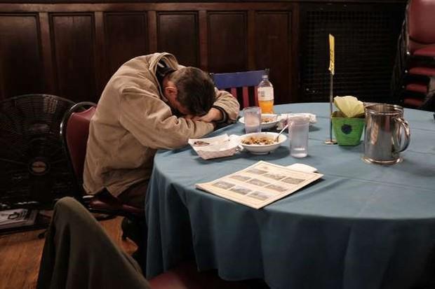 Người nghèo và vô gia cư ở Mỹ sống như thế nào? - Ảnh 16.
