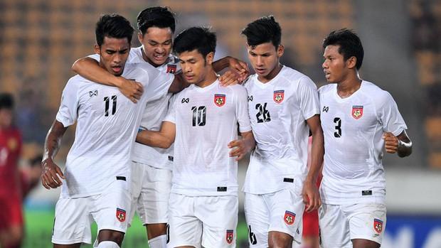 Myanmar: Nửa thế kỷ tuyệt vọng để bóng đá tìm lại ngai vàng - Ảnh 3.