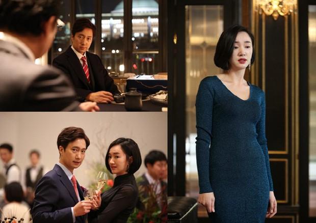 High Society - Cuộc chiến quyền lực của hội nhà giàu trí thức xứ Hàn - Ảnh 3.