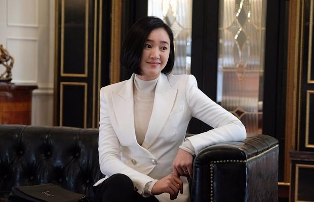 High Society - Cuộc chiến quyền lực của hội nhà giàu trí thức xứ Hàn - Ảnh 5.