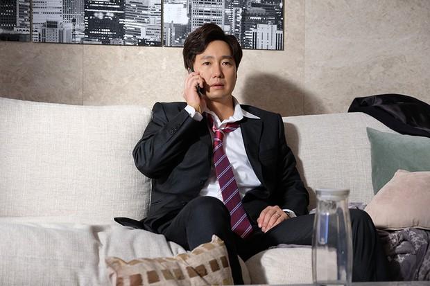 High Society - Cuộc chiến quyền lực của hội nhà giàu trí thức xứ Hàn - Ảnh 8.