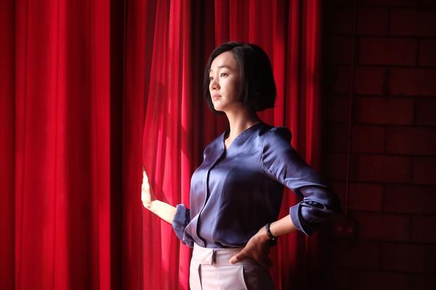 High Society - Cuộc chiến quyền lực của hội nhà giàu trí thức xứ Hàn - Ảnh 9.