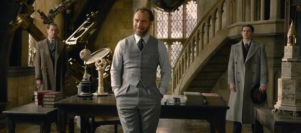 """6 bí mật về gia đình Dumbledore có liên quan đến """"Fantastic Beasts 2"""" mà khán giả nên biết - Ảnh 9."""