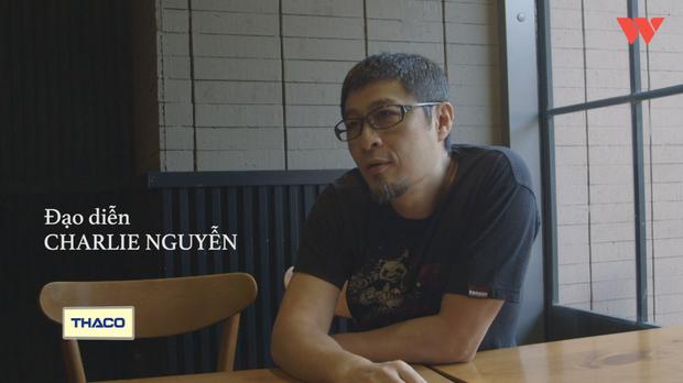 Đạo diễn Charlie Nguyễn nói về đam mê: Lý Tiểu Long đưa tôi đến với sự nghiệp điện ảnh - Ảnh 1.