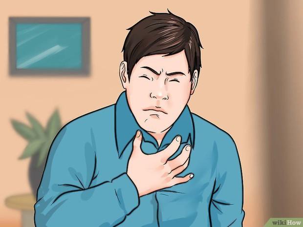 Những dấu hiệu không gây đau nhưng lại cảnh báo sớm bệnh ung thư dạ dày mà bạn đừng nên chủ quan xem thường - Ảnh 3.