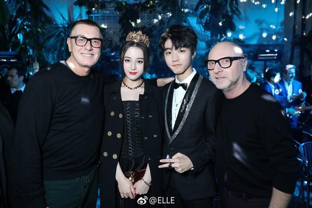 """Dolce&Gabbana dính """"phốt"""" kỳ thị người Trung Quốc, Địch Lệ Nhiệt Ba cùng loạt sao Hoa tuyên bố không tham dự show diễn của hãng - Ảnh 1."""