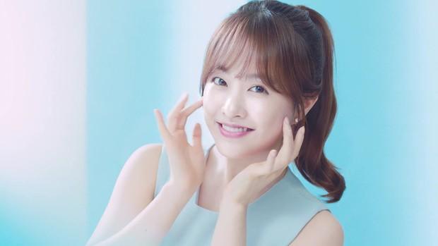 Học Park Bo Young bí quyết hack tuổi để luôn sở hữu vẻ đẹp ngây thơ, trong sáng - Ảnh 3.