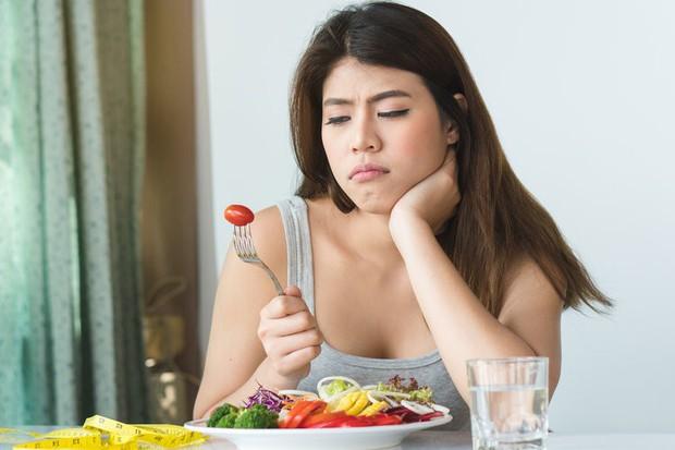 Keto giúp giảm cân nhanh nhưng không phải ai cũng phù hợp để ăn theo chế độ ăn này - Ảnh 2.