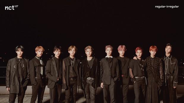 BXH Album Billboard: EXO và BTS thống trị những thứ hạng cao nhất, TWICE bất ngờ mất hút khỏi top 10 - Ảnh 5.