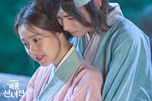"""9 triết lí đáng suy ngẫm trong phim Hàn """"Mama Fairy and the Woodcutter"""" - Ảnh 15."""