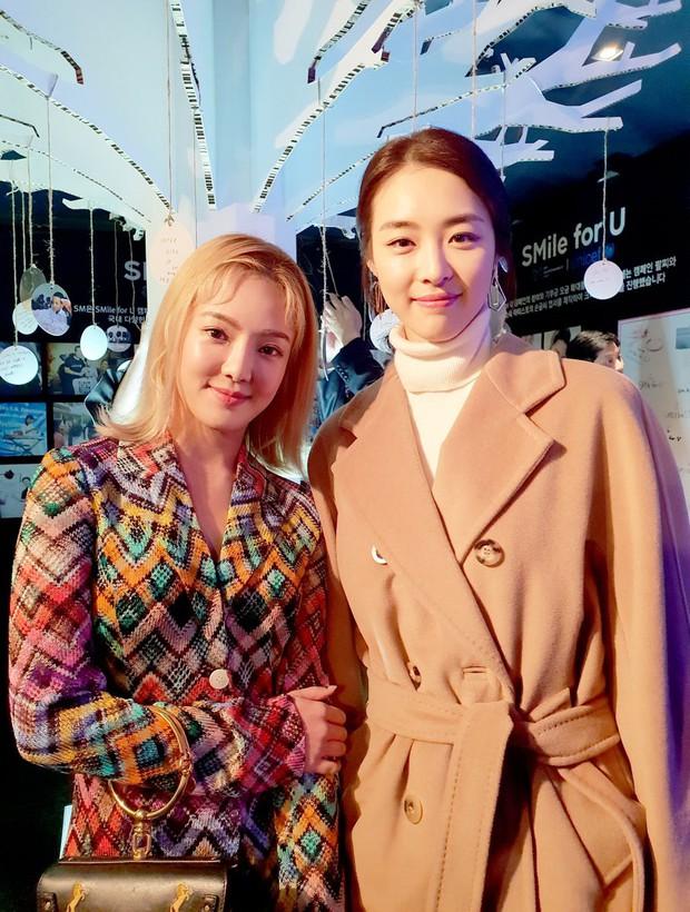 SM tổ chức đêm từ thiện cho trẻ em Việt Nam: Nữ thần Irene đọ sắc với dàn mỹ nhân, Siwon phong độ bên SHINee, NCT - Ảnh 8.