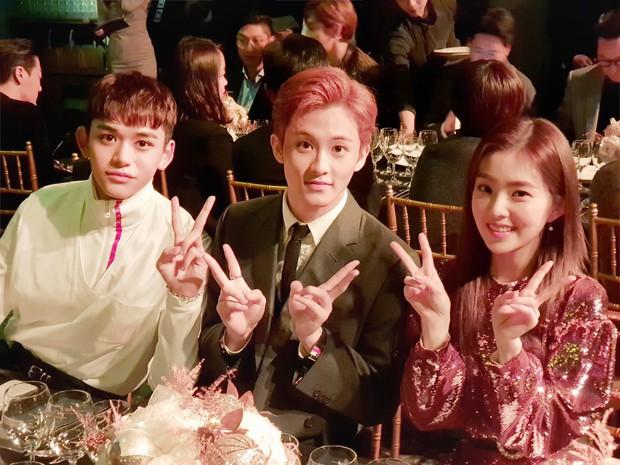 SM tổ chức đêm từ thiện cho trẻ em Việt Nam: Nữ thần Irene đọ sắc với dàn mỹ nhân, Siwon phong độ bên SHINee, NCT - Ảnh 7.