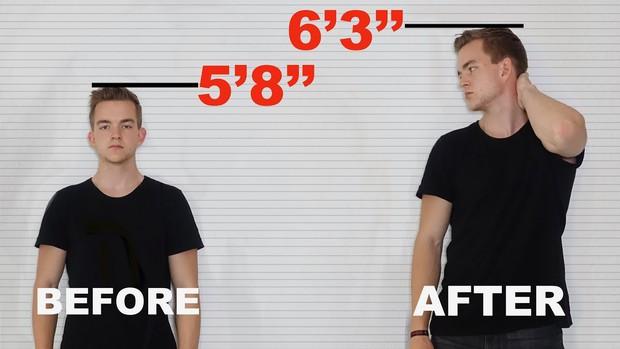 Ai trong tuổi dậy thì cũng nên tập 4 bài này để sớm có chiều cao trên 1 mét 80 - Ảnh 1.