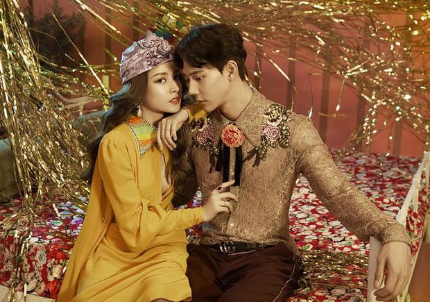 """1 năm hẹn hò của Chi Pu và """"bạn trai tin đồn người Hàn"""" trước khi chính thức xác nhận trở lại làm bạn - Ảnh 14."""