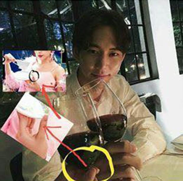"""1 năm hẹn hò của Chi Pu và """"bạn trai tin đồn người Hàn"""" trước khi chính thức xác nhận trở lại làm bạn - Ảnh 3."""