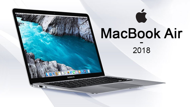 Black Friday có nên xúc MacBook Air 2018 luôn? Đọc kỹ 6 điều này trước khi bấm nút order nhé - Ảnh 1.