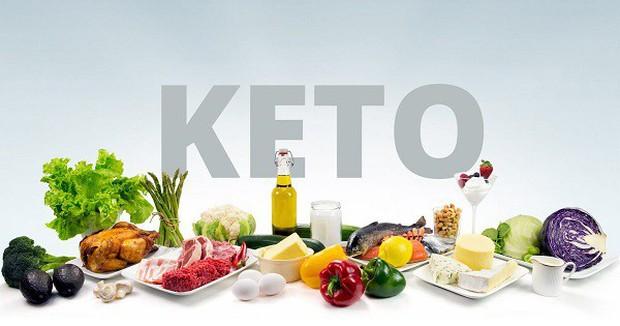 Tác động không ngờ của chế độ ăn Keto tới bệnh động kinh - Ảnh 1.