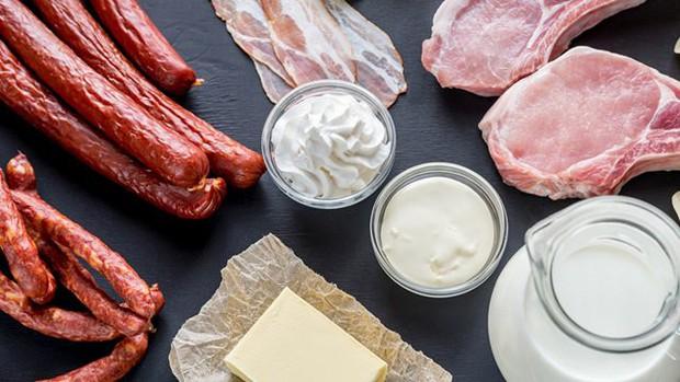 Chất béo bão hòa không tốt cho cơ thể, bạn nên hạn chế ăn những loại thực phẩm này - Ảnh 5.