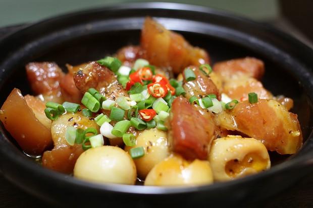 Ăn thịt mỡ giúp trường thọ hay gây tổn thọ: Hãy nghe lời khuyên chuẩn từ chuyên gia - Ảnh 3.